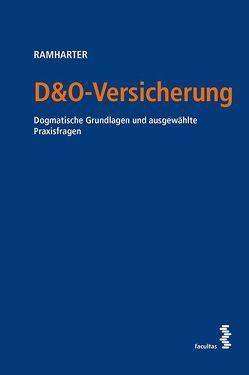 D&O-Versicherung von Ramharter,  Martin