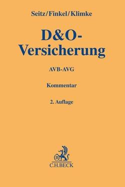D&O-Versicherung von Finkel,  Bastian, Klimke,  Dominik, König,  Franz, Seitz,  Björn
