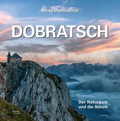 Dobratsch von Martinschitz,  Bernd
