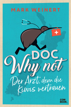 Doc Why Not von Weinert,  Mark
