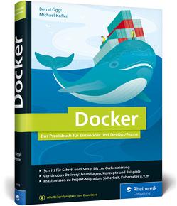 Docker von Kofler,  Michael, Öggl,  Bernd