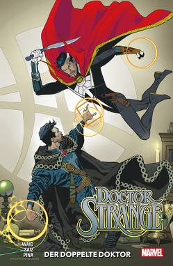 Doctor Strange – Neustart von Bachalo,  Chris, Waid,  Mark