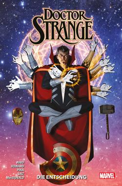 Doctor Strange – Neustart von Waid,  Mark, Walker,  Kev