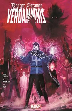 Doctor Strange: Verdammnis von Pak,  Greg, Van Lente,  Fred