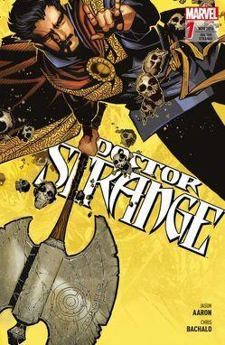 Doctor Strange von Aaron,  Jason, Bachalo,  Chris
