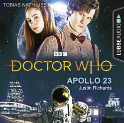 Doctor Who – Apollo 23 von Richards,  Justin