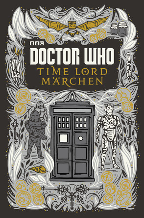 Doctor Who: Time Lord Märchen von Richards,  Justin, Sambale,  Bernd