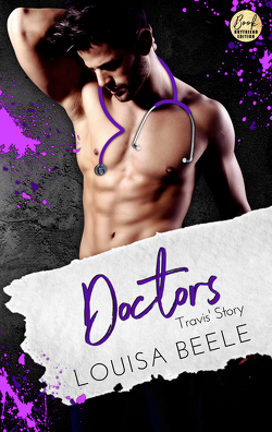 Doctors: Travis' Story von Beele,  Louisa