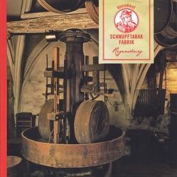 document Schnupftabakfabrik Regensburg von Angerer,  Martin, Kühne,  Andreas, Leipold,  Regine, Waldherr,  Gerhard