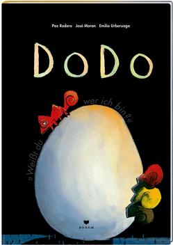 Dodo von Moran,  José, Rodero,  Paz, Urberuaga,  Emilio
