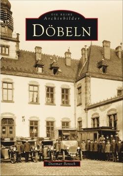 Döbeln von Bensch,  Dietmar