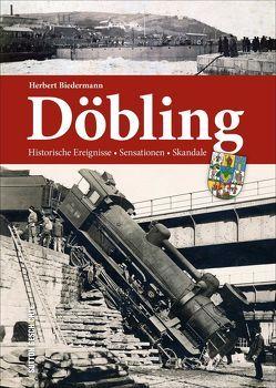 Döbling von Biedermann,  Herbert