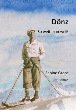 Dönz von Grohs,  Sabine