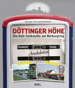 Döttinger Höhe von Retterath,  Hans-Joachim, Vogel,  Axel