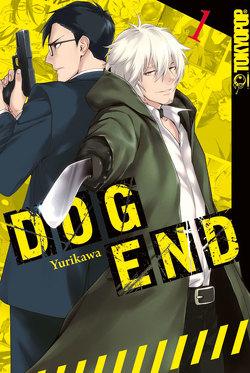 Dog End 01 von Yurikawa