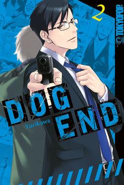 Dog End 02 von Yurikawa