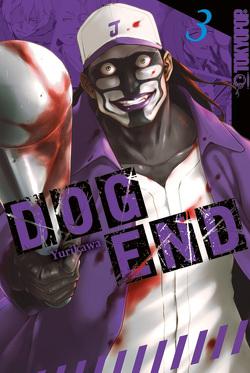 Dog End 03 von Yurikawa