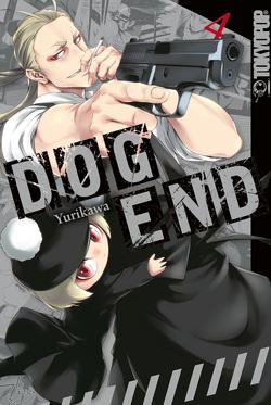 Dog End 04 von Yurikawa