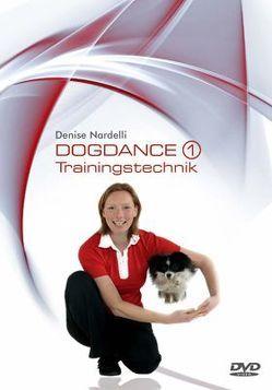 Dogdance 1 von Nardelli,  Denise