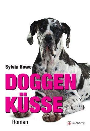 Doggenküsse von Howe,  Sylvia