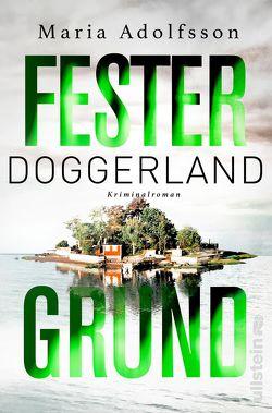 Doggerland. Fester Grund von Adolfsson,  Maria, Werner,  Stefanie