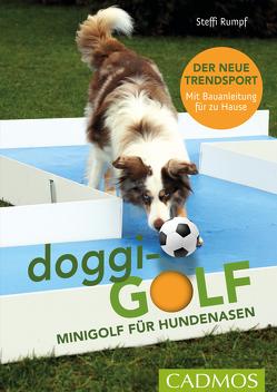 doggi-golf von Rumpf,  Steffi