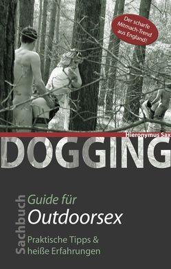 Dogging von Sax,  Hironymus