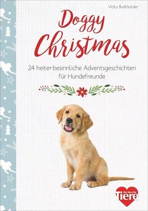 Doggy Christmas