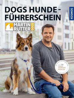 DOGS Hundeführerschein von Buisman,  Andrea, Rütter,  Martin