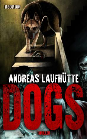 Dogs von Laufhütte,  Andreas