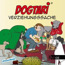 Dogtari – Verziehungssache von Neumann,  Olaf