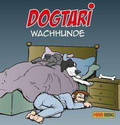 Dogtari: Wachhunde von Neumann,  Olaf