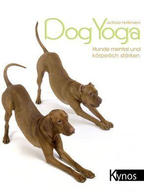 Dogyoga von Haffenden,  Jo-Rosie
