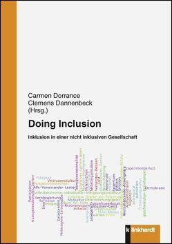 Doing Inclusion von Dannenbeck,  Clemens, Dorrance,  Carmen