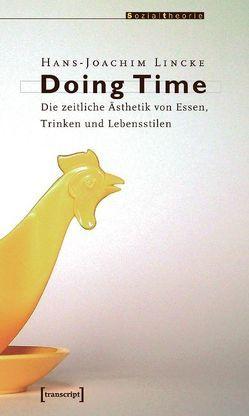 Doing Time von Lincke,  Hans-Joachim