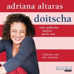Doitscha von Altaras,  Aaron, Altaras,  Adriana, Altaras,  Lenny, Primus,  Bodo, Riemann,  Katja, Wöhler,  Gustav-Peter