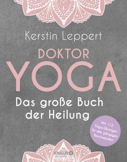 Doktor Yoga von Leppert,  Kerstin