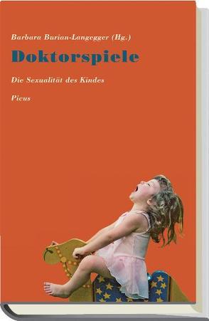 Doktorspiele von Burian-Langegger,  Barbara