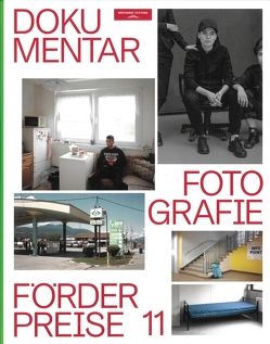 Dokumentarfotografie Förderpreise 11 von Hartmann,  René, Schielke,  Joachim E