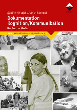 Dokumentation – Kognition/Kommunikation von Hindrichs,  Sabine