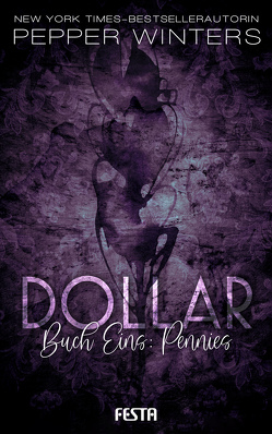 Dollar – Buch 1: Pennies von Winters,  Pepper