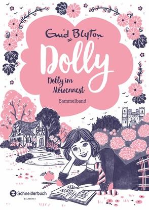 Dolly – Dolly im Möwennest von Blyton,  Enid, Rosendorfer,  Laura