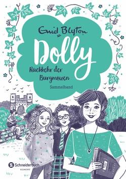 Dolly – Rückkehr der Burgmöwen von Blyton,  Enid, Rosendorfer,  Laura