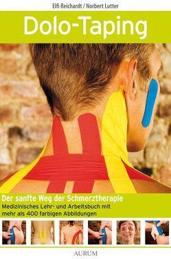 Dolo-Taping von Lutter,  Norbert, Reichardt,  Elfi