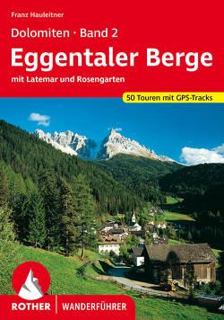 Dolomiten 2 von Hauleitner,  Franz