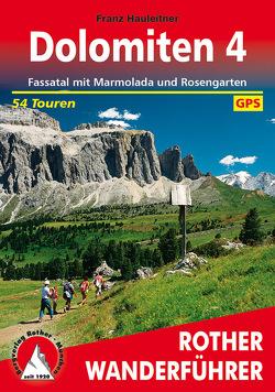 Dolomiten 4 von Hauleitner,  Franz