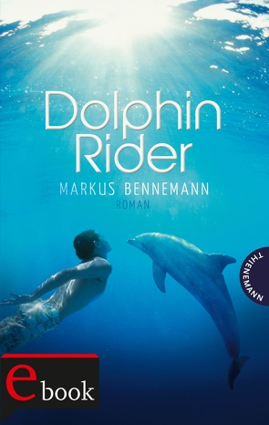 Dolphin Rider von Barbara Ruprecht,  Zero Werbeagentur,  Zero Werbeagentur, Bennemann,  Markus