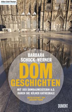 Dom-Geheimnisse von Bachner (Domprobst),  Gerd, Frank,  Joachim, Schock-Werner,  Barbara