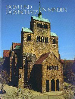 Dom und Domschatz in Minden von Deuker,  Hermann, Kessemeier,  Siegfried, Luckhardt,  Jochen