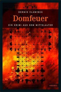 Domfeuer von Vlaminck,  Dennis